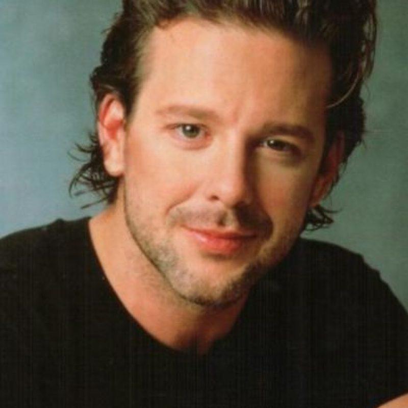 """El actor parecía estar encaminado a convertirse en el """"sex symbol"""" favorito de las mujeres Foto:IMDB"""