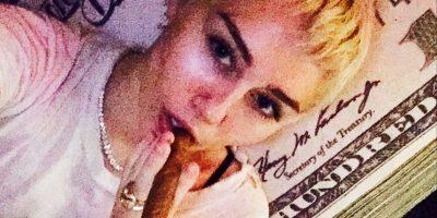 Foto:Instagram Miley Cyrus