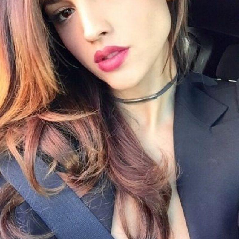 Foto:Instagram Eiza González