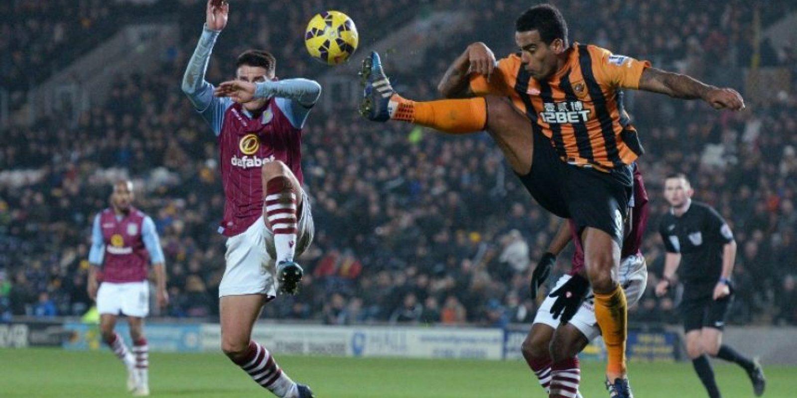 La jornada de la Premier vio los triunfos del Liverpol, el Arsenal, el Queens Park Rangers y el Hull. Foto:AFP
