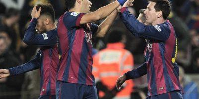 El Barcelona da un paso al frente para alcanzar la final de la Copa