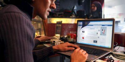 4. Cerrar sesión en Facebook si utilizan un dispositivo público Foto:Getty Images