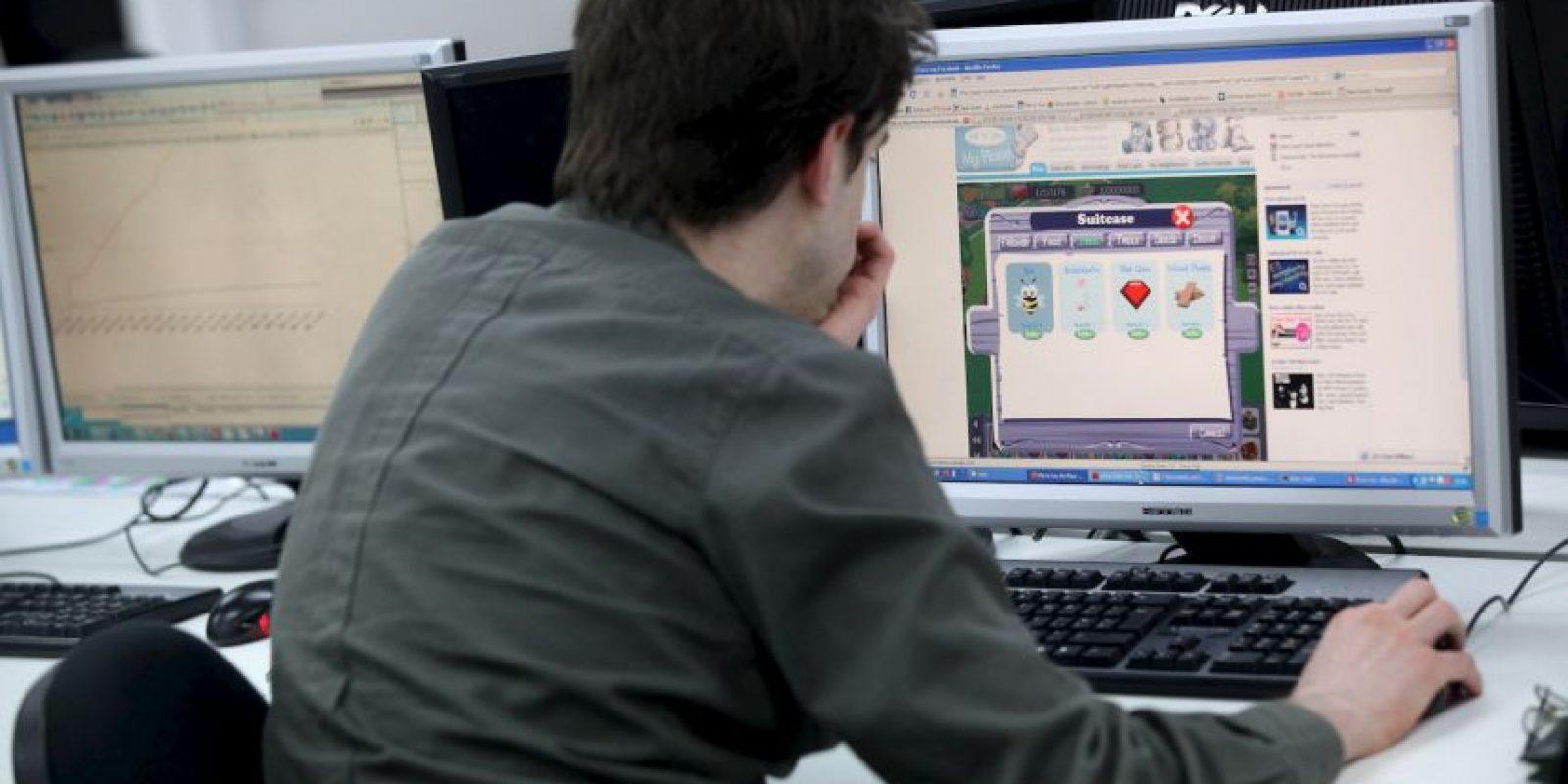 3. Verificar que sus cuentas de correo electrónico estén protegidas y sean confiables Foto:Getty Images
