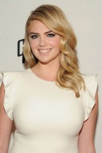 La modelo estadounidense Kate Upton Foto: Getty Images