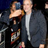 Stewart logró un gran reconocimiento dle público Foto:Getty Images