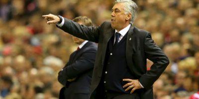 Algunos medios aseguran que Carleto interesa al Manchester United y al Manchester City Foto:Getty
