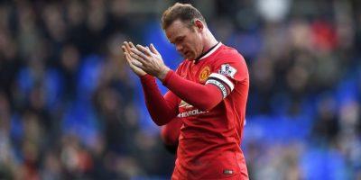 Debido a una calvicie prematura, Rooney se realizó injertos de cabello en 2012. Foto:Getty Images
