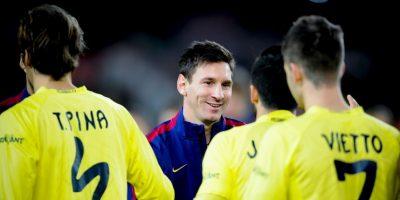 EN VIVO: Barcelona vs. Villarreal, el primer choque de semifinales en la Copa del Rey