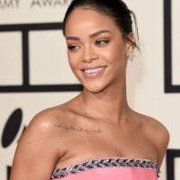Rihanna también se llevó un premio Foto:Getty Images