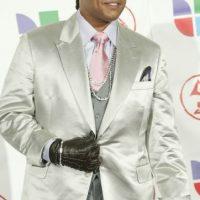 1.- En 2010, mientras circulaban diversos rumores sobre su posible divorcio con la conductora Jackie Guerrido, Don Omar acudió a sus redes sociales para compartir una reflexión. Foto:Getty Images