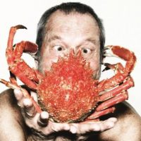 El escritor Terry Gilliam Foto:Twitter/Fishlove.co.uk