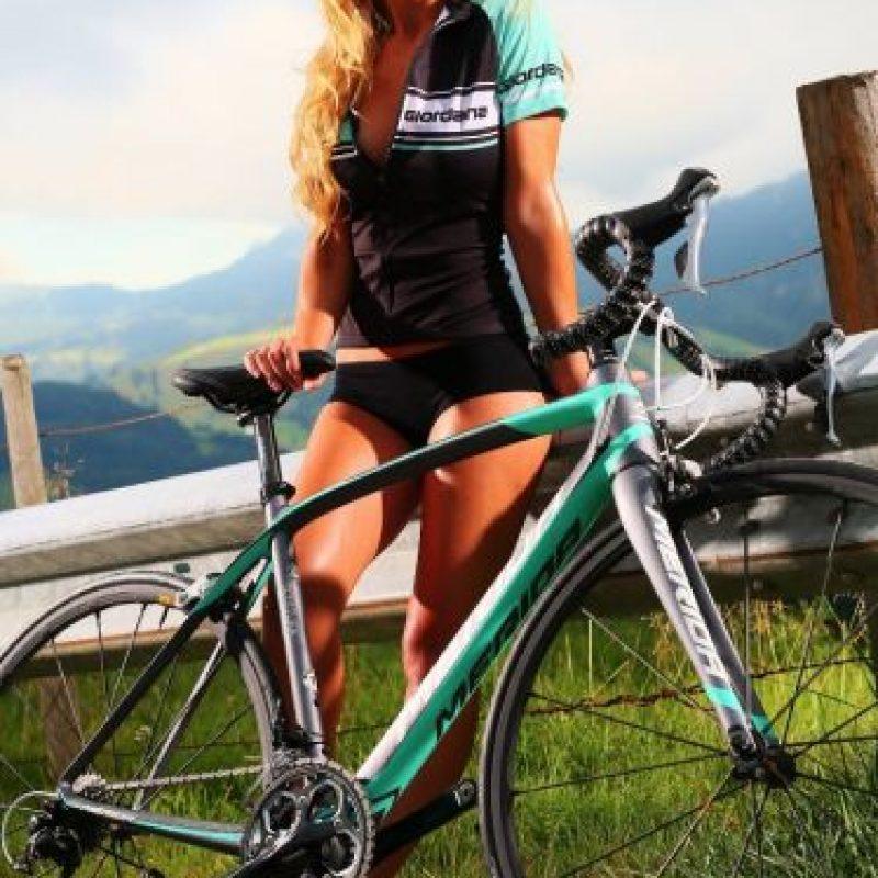 Foto:facebook.com/SexyCyclingCalendarSwiss