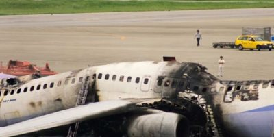 8. Vuelo 140 de China Airways – 1994. Un error humano cobró la vida de 264 personas. Foto: Wikipedia