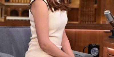 VIDEO: Dakota Johnson comprobó que cualquier cosa que hace es sexy