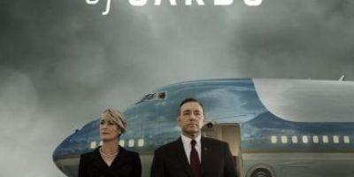 """¡Spoiler Alert! Tercera temporada de """"House of Cards"""" se estrenó por error"""