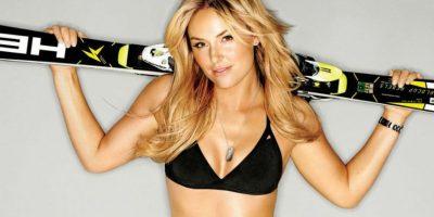 FOTOS. Conoce a la esquiadora más linda y triunfadora del mundo
