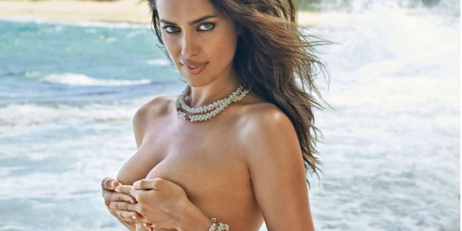 Irina Shayk Foto: Getty