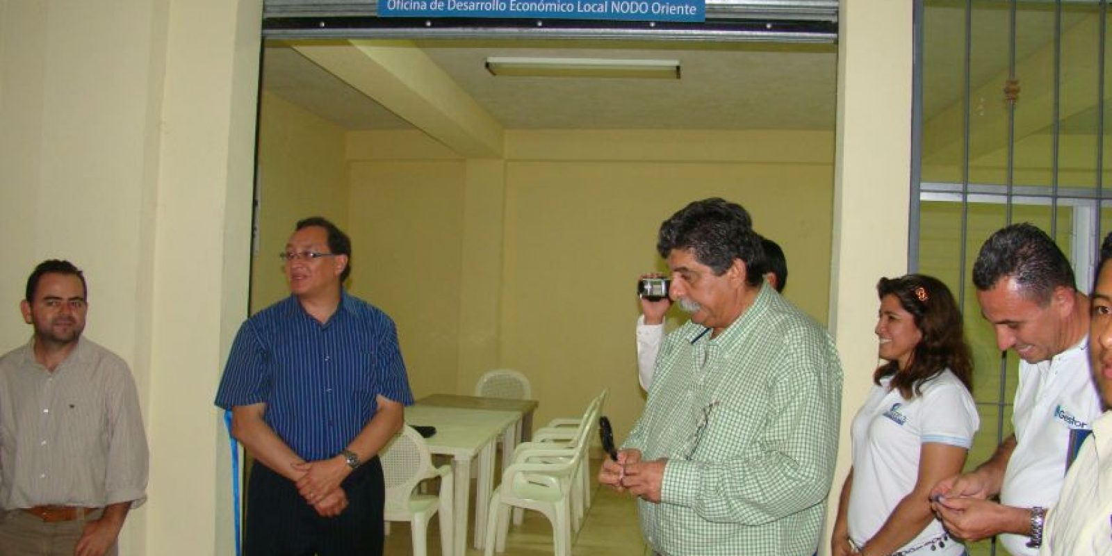 Manuel Marroquín alcalde de San Agustín Acasaguastlán, El Progreso. Foto:Publinews
