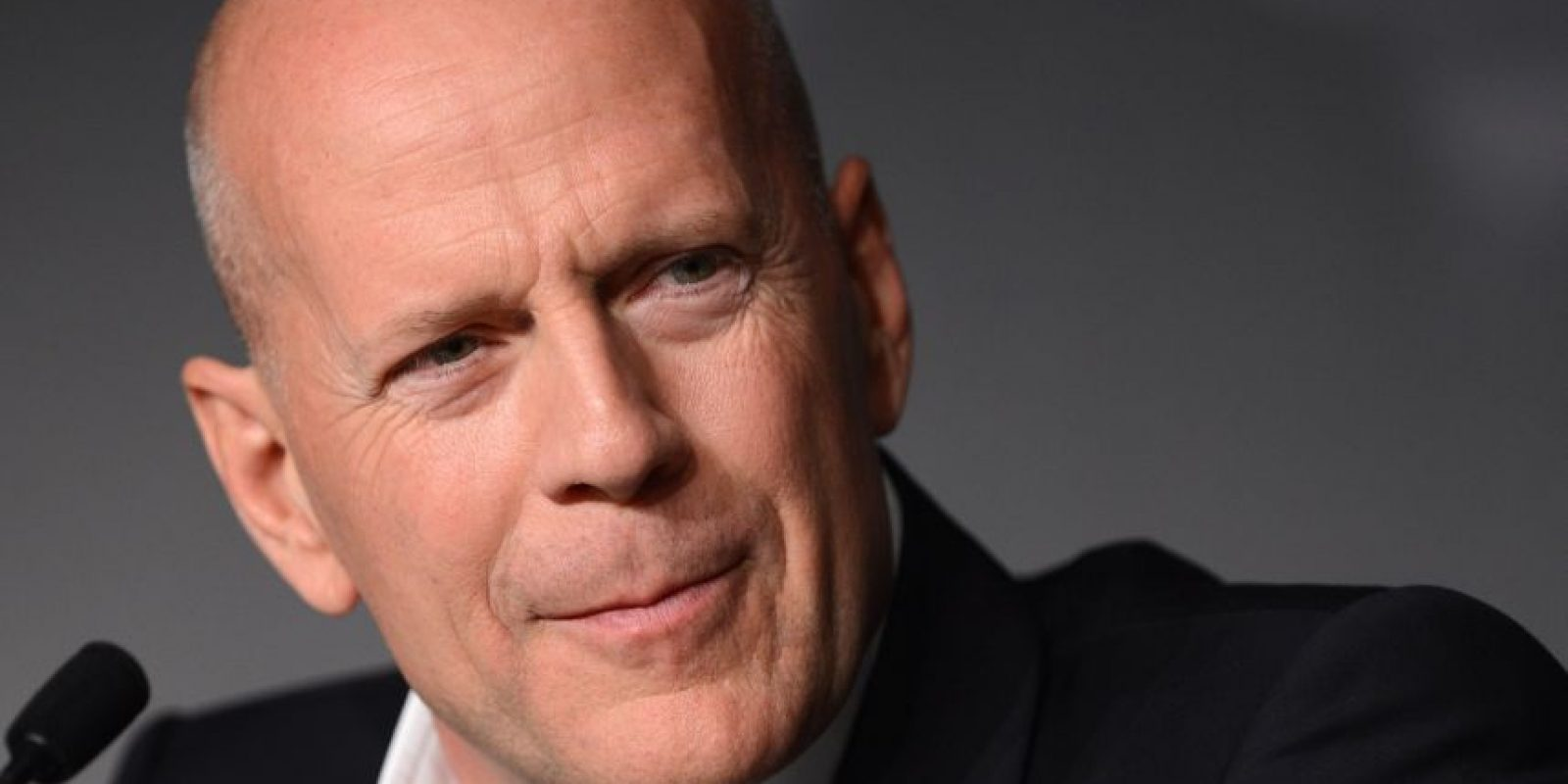 Bruce Willis Foto: Agencias