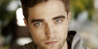Robert Pattinson Foto: Agencias
