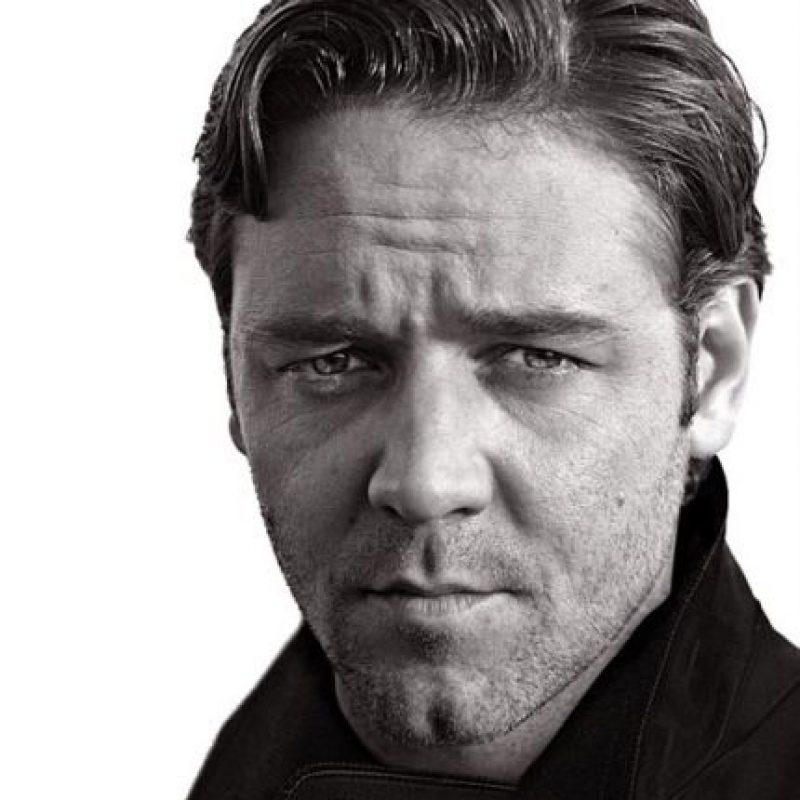 Russell Crowe Foto:Agencias