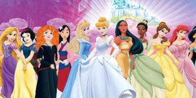 FOTOS: Así se verían las princesas de Disney si fueran superheroínas de Marvel