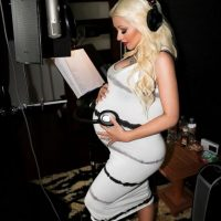 Foto:Instagram Christina Aguilera