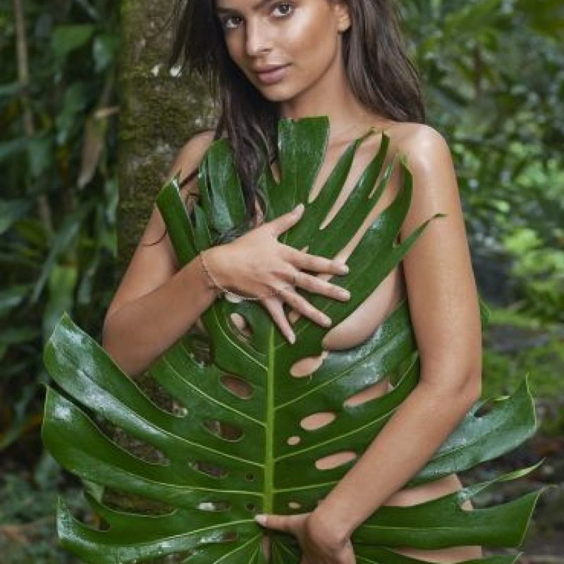La popular Emily Ratajkowski Foto: Sports Illustrated