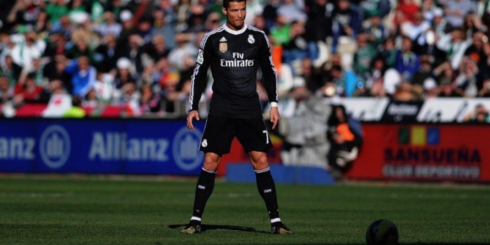 El mal momento que el portugués vive con el Madrid aceleraría la decisión. Foto:AFP