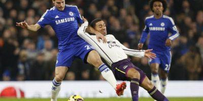 El Chelsea sigue con su paso firme en la Liga Premier inglesa