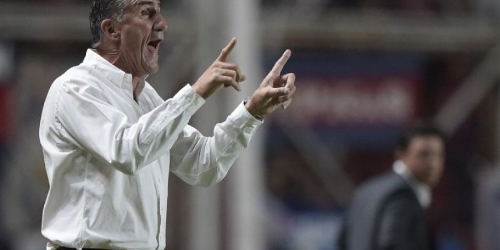 River superó a San Lorenzo en el duelo argentino por el cetro de la Recopa. Foto:AFP