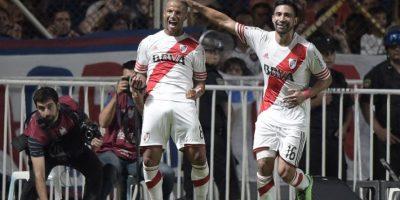 River Plate se queda con su primer título de la Recopa Sudamericana