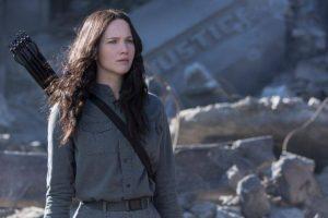 Foto:Facebook/Hunger Games