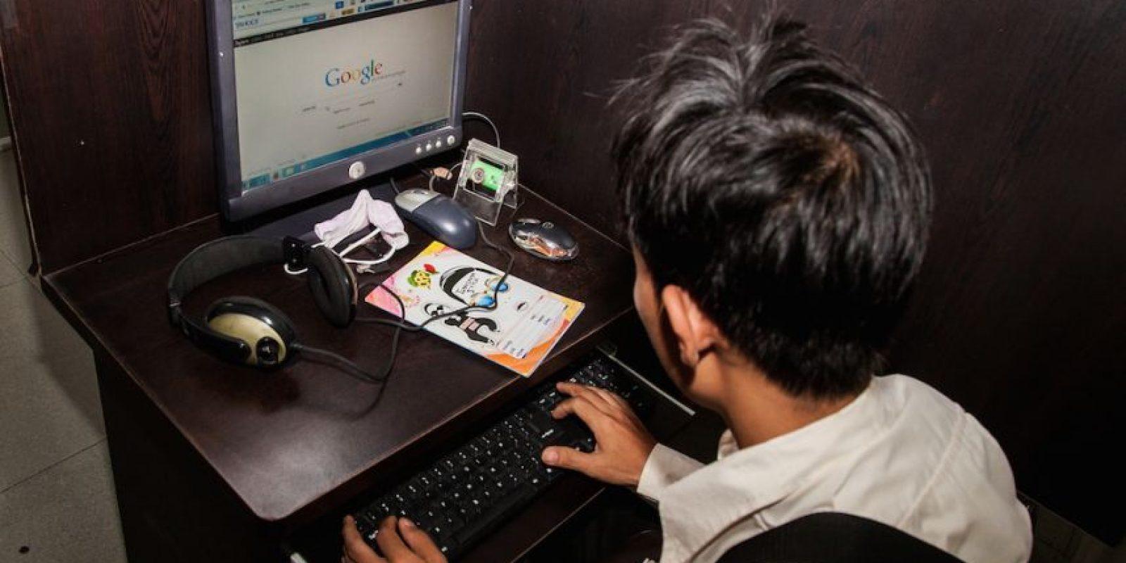 Conflicker: Devora información personal de los usuarios, ataca los equipos más vulnerables en materia de seguridad y entrega contraseñas de correo electrónico a suplantadores de identidas. Foto:Getty Images