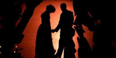 3. Los hombres gastan el doble que las mujeres en regalos de San Valentín Foto:Getty Images