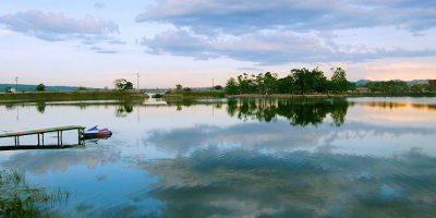 FOTOS. Reserva Maya cumple 25 años