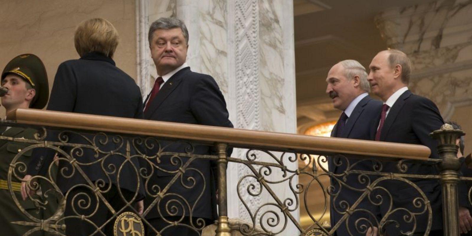 La discusión sobre el acuerdo podría tardar días. Foto:AP