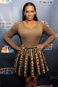 Melanie Brown Foto: Getty Images