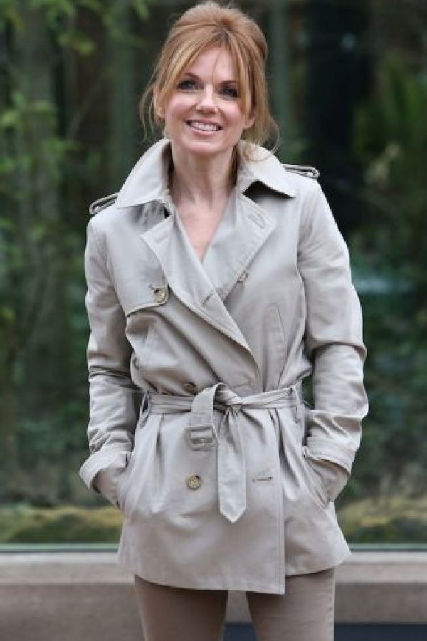 Geri Halliwell Foto: Getty Images
