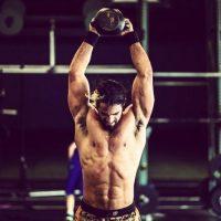 El post de Rollins apareció en el portal de la WWE Foto:Instagram: @wwerolllins