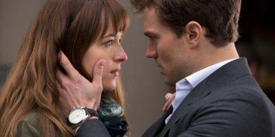 La cinta dura 125 minutos Foto:Facebook/Fifty Shades of Grey