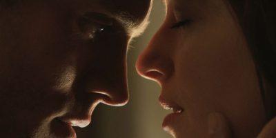 """Hay 30 minutos antes del primer beso de """"Anastasia"""" y """"Grey"""" Foto:Facebook/Fifty Shades of Grey"""