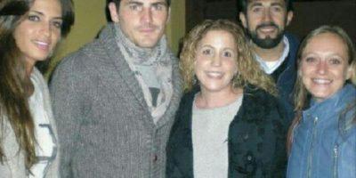 Los mejores momentos de Iker y Sara Carbonero en las redes sociales Foto:Instagram: @ikercasillasoficial