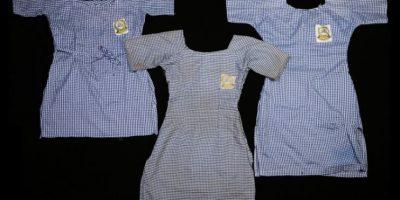 """Segundo lugar, categoría """"Historia en Noticias Generales"""". La fotografía de Glenna Gordon de Estados Unidos muestra uniformes escolares pertenecientes a niñas secuestradas en Nigeria por el grupo Boko Haram Foto:World Press Photo 2015"""