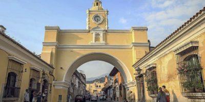 Guatemala prevé crecimiento de 5% en ingreso de divisas por turismo en 2015