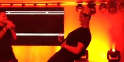 VIDEO. ¿Quieres saber cómo baila Cristiano Ronaldo? Míralo aquí