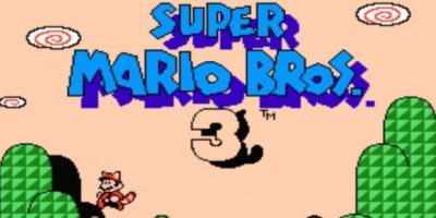 El videojuego salió anteriormente en Japón el 23 de octubre de 1989. Foto:Nintendo