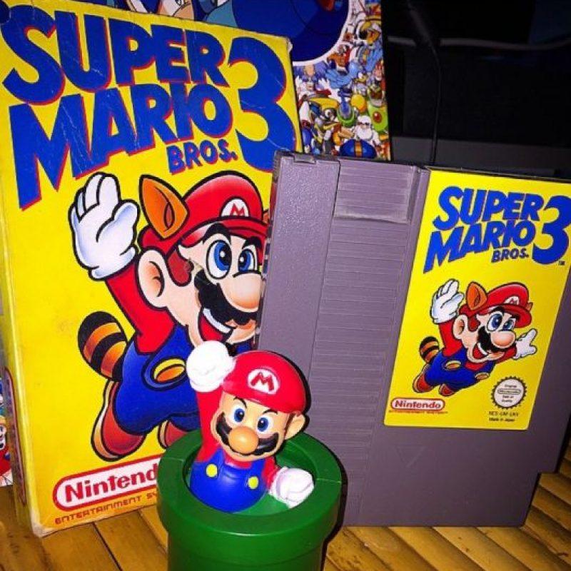 En 2008, el Libro de los récord Guiness anunció que era el videojuego más vendido por separado de una consola con ventas mundiales por 18 millones de copias. Foto:Twitter