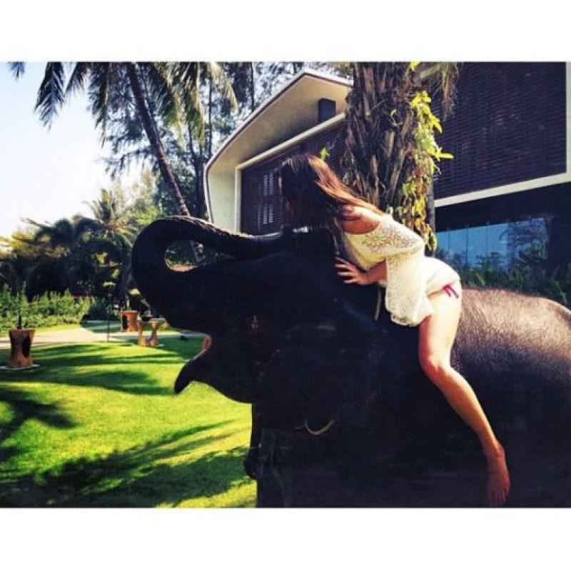 Foto:Instagram/Kendall Jenner