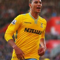 Marouane Chamakh Foto: Getty Images